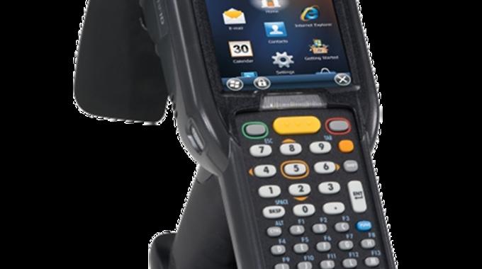 Lettore Portatile UHF RFID