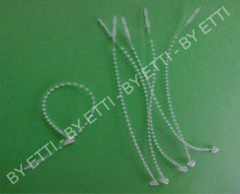 Sigillo Per Estintori In Nylon Filoseal Confezione Da 1000 Pezzi